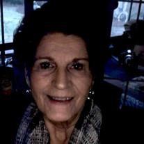 Joyce  Ann Gibson