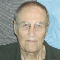 Rodney A. Hinz