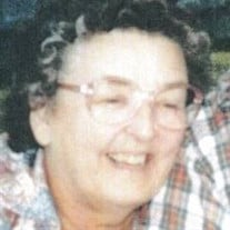 Doris (Welch) Jaskot