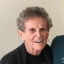 Margaret A Jones