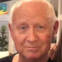 Edward Lee Shanabarger