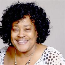 Mrs. Deborah Jean Dowdell