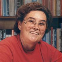 Mrs. Thelma  Louise Perkins