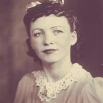 Virginia Belle Reid