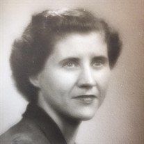 Margaret A. Ramsdale