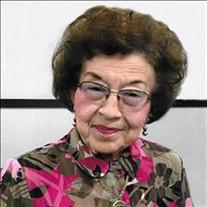 Frances R. McBride
