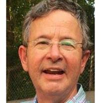 """Dr. Warren Gilmer """"Gil"""" Reed"""