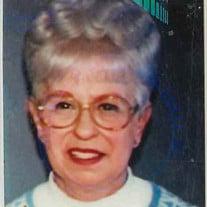 Jeanette M. Forstrom