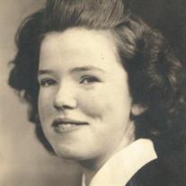 Bernice Puckett