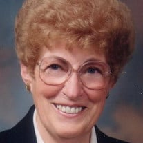 Elaine  McPherson Peirce