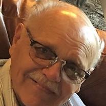 Allan Ernest Uettwiller
