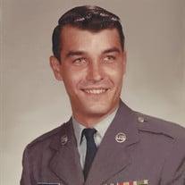 Robert Louis Challender Sr