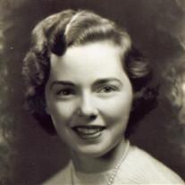 Doris E. Hansen