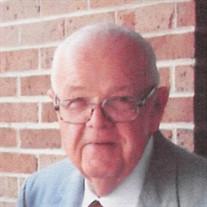 Richard Westmoreland