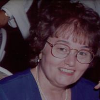 Shirley Mae Cagna