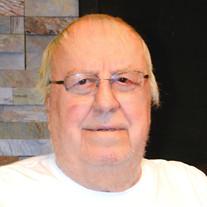 Richard Herman DeFrang