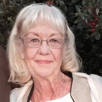 Loretta Faye Lightner