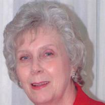 """Helen V. """"Ginger"""" Newsome"""