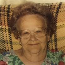 Hazel Franklin Lewis