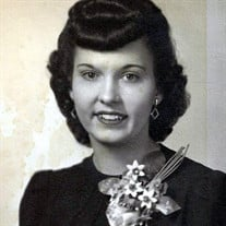 Etta M. Henley
