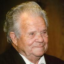 Harold Clinton Tennison