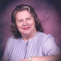 Ruth Osie Wertz