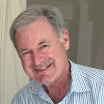 Robert Michael Smith