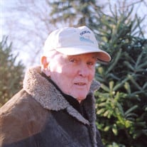 Daniel P McGarry