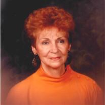 Irene Helen McCarthy