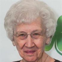 Edna Louise Wilhelm