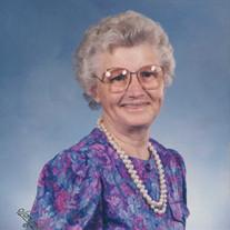 Lydia  I. Edwards