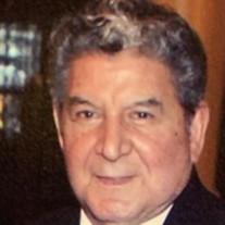 Antonio Trebino Zepeda