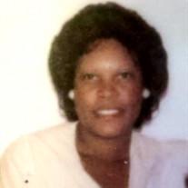 Ms. Vernedette M. Beck