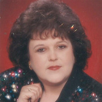 Sandra Jo Wertz