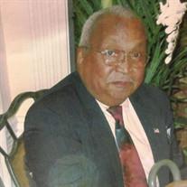 Mr. Joe Bennett