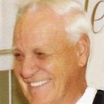 John William Glass