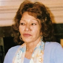 Minerva  Cavazos Martinez