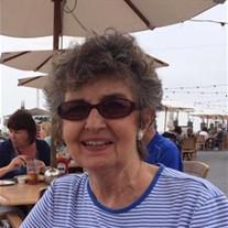Mrs. Norma Jean Cooper