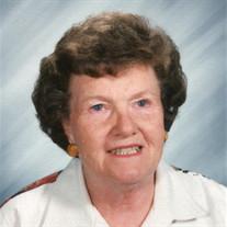 Marjorie Lucille Lamb