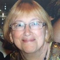 Ruth P. Wilson