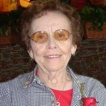 Laura Zinn Barnard
