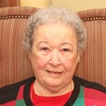 Shirley R. Orgeron