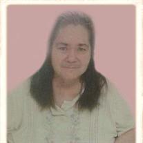 Ms. Marcia Olga Booth