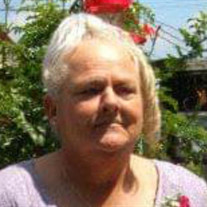 Sheila Adams Curole