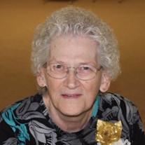 Joyce Dean Thackston