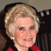Geraldine  Ann Baechtle