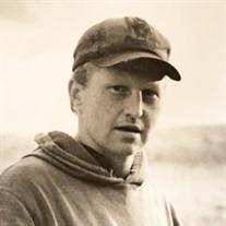 Mr. Scott James Wilson Mackenzie