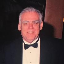 Robert Gary Perkins