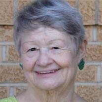 """Velesta """"Granny"""" June  Black"""