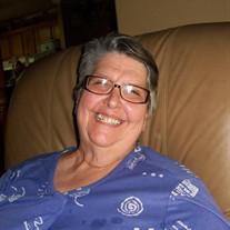 Janet Gerke Buller